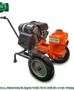 Pumpa za vodu motorna Agromatej MMV 600/34 1
