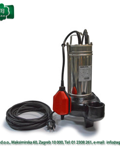Rovatti potopna pumpa HS50V/D-009M2G 1
