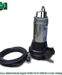 Rovatti potopna pumpa DS50A/A-011M2 1