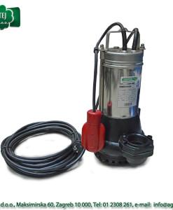 Rovatti potopna pumpa DS50A/A-011M2 7