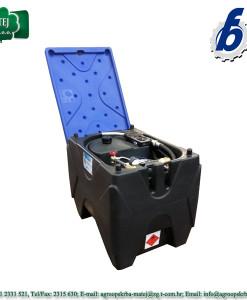 Mobilni set za pretok dizel goriva F.ili Bonezzi 428/220-K 1